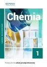 Chemia 1. Podręcznik do 1 klasy liceum i technikum. Zakres rozszerzony Bożena Karawajczyk, Małgorzata Czaja, Marek Kwiat