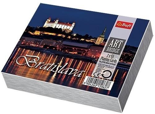 Bratislava zestaw Art Bridge  (K15962)