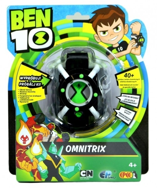 Ben 10: Omnitrix (PBT76900)