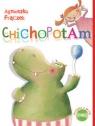Chichopotam z płytą CD