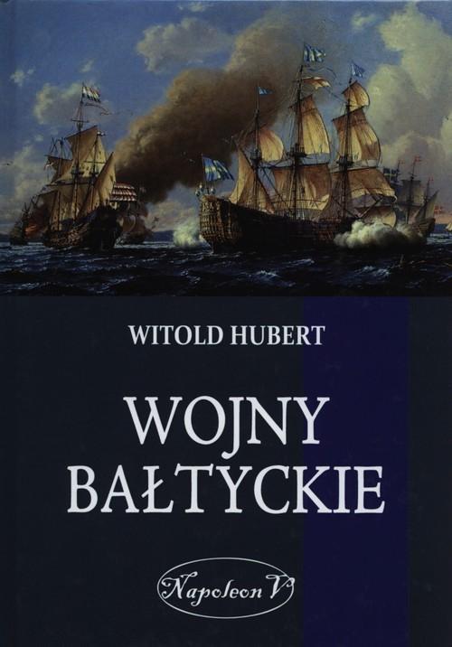 Wojny Bałtyckie Hubert Witold