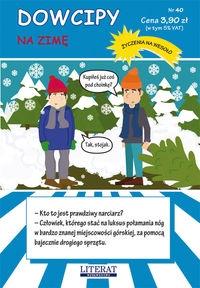 Dowcipy Nr 40 Na zimę Adamczewski Przemysław