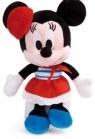 Maskotka Minnie w stroju żeglarskim 20 cm