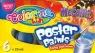 Farby plakatowe 6 kolorów 20 ml Metallic Colorino