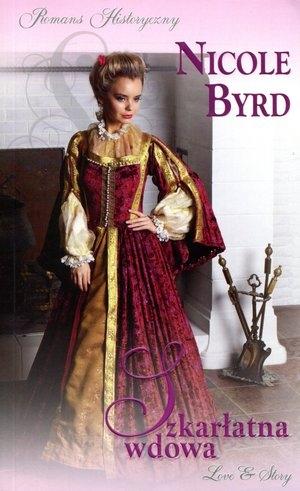 Szkarłatna wdowa Nicole Byrd