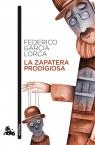 Zapatera Prodigiosa Lorca Federico Garcia