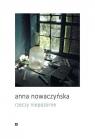 Rzeczy niepozorne Anna Nowaczyńska