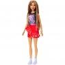 Barbie Fashionistas: Modne przyjaciółki - lalka nr 123 (FBR37/FXL56)