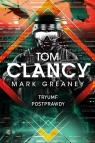 Tryumf postprawdy Clancy Tom, Greaney Mark