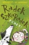 Radek Szkaradek Pchły!