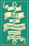 The Diary of a Superfluous Man and Other Novellas Turgenev Ivan