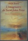L'Imaginaire de Saint - John Perse