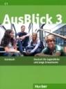 Ausblick 3 Kursbuch poziom C1 Fischer-Mitziviris Anni, Loumiotis Uta