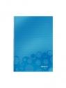 Brulion Leitz Wow A5/80# niebieski 46281136