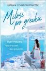 Miłość po grecku Wielkie Litery Seeman-Włodarczak Barbara