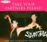Take Your Partners Please! Samba