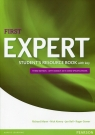 First Expert Student's Book Resource with key