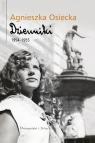 Dzienniki 1954-1955 Osiecka Agnieszka