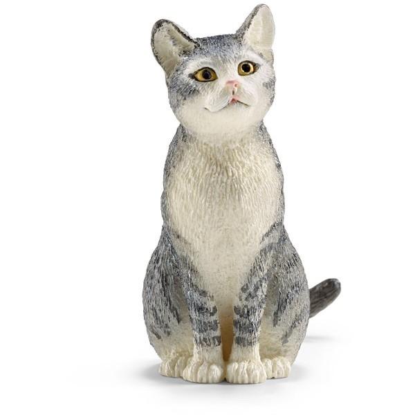 Kot siedzący (SLH-13771)