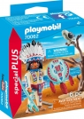 Playmobil Special Plus: Wódz indian (70062)