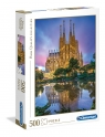 Puzzle High Quality Collection 500: Barcelona (35062)