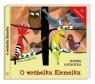 O wróbelku Elemelku  (Audiobook)