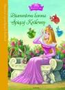 Księżniczki Diamentowa korona Śpiącej Królewny