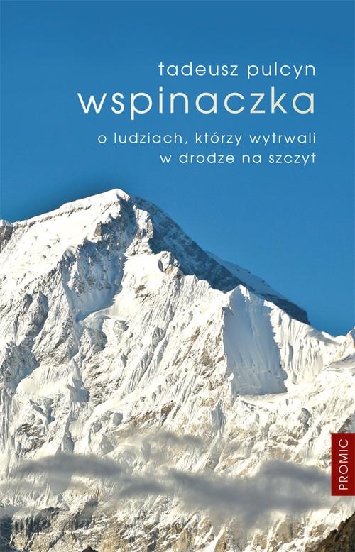 Wspinaczka Pulcyn Tadeusz