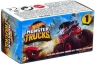 Hot Wheels Monster Trucks: Pojazdy-niespodzianki (GBP72)