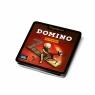 Magnetyczne gry - Domino (17293)