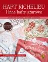 Haft richelieu i inne hafty ażurowe