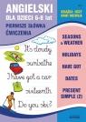 Angielski dla dzieci 9 Pierwsze słówka Ćwiczenia 6-8 lat Seasons & Bednarska Joanna