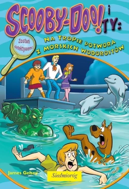Scooby-Doo! i Ty: Na tropie Potwora z Morskich Wodorostów Gelsey James