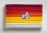 Bibuła marszczona 10 rolek (HA 3640 2521-MIX2)