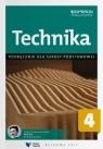 Technika 4. Linia 2. Podręcznik Szkoła Podstawowa praca zbiorowa