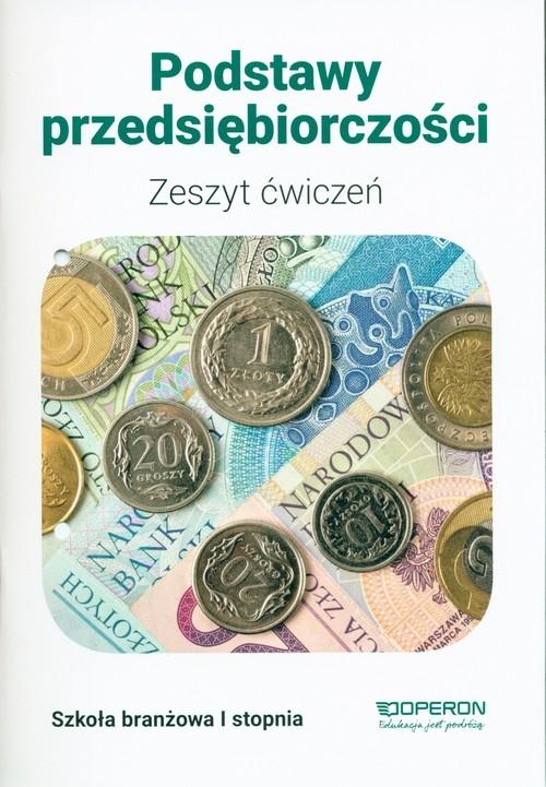 Podstawy przedsiębiorczości Zeszyt ćwiczeń Korba Jarosław