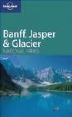 Banff Jasper K. Miller, David Lucas, Susan Derby