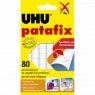 Masa klejąca UHU Patafix 80 porcji (U43500)