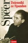 Dzienniki ze Spandau Speer Albert