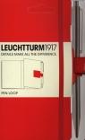 Pen Loop Leuchtturm1917 czerwony