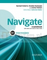 Navigate Intermediate B1+ Student's Book with DVD-ROM and Online Skills Rachael Roberts, Heather Buchanan, Emma Pathare