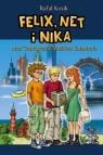 Felix Net i Nika oraz teoretycznie możliwa katastrofa Kosik Rafał