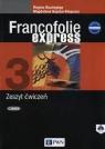 Francofolie express 3 Nowa edycja WB PWN Regine Boutegege, Magdalena Supryn-Klepcarz