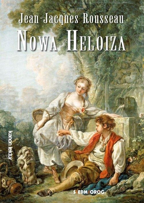 Nowa Heloiza Roussequ Jean Jacques