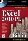 Excel 2010 PL. Biblia (Uszkodzona okładka)