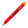Pióro wieczne Scribolino dla leworęcznych czerwone (149862)