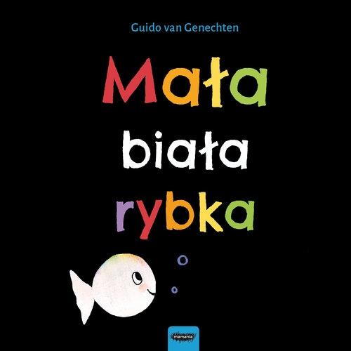 Mała biała rybka Genechten Guido