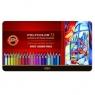 Kredki ołówkowe Polycolor 3827, 72 kolory (117679)