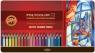 Kredki ołówkowe Polycolor 72 kolory (3827) (KOHI0222)