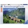 Puzzle 3000: Norwegia, Sognefjord (170630)
